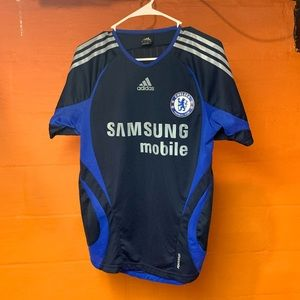 🔥⚽️Chelsea Football Club Soccer Jersey